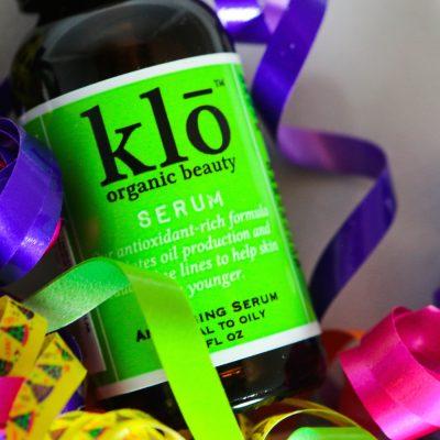 Oily Serum