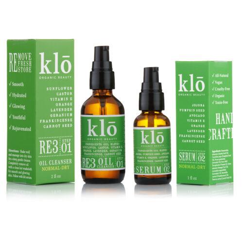 Klō Organic Beauty
